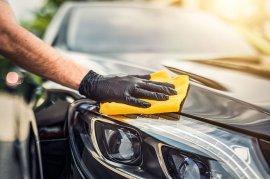 Профессиональная полировка автомобилей