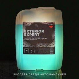 Автошампунь DAX EXTERIOR EXPERT