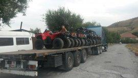 Ariadna Group грузы из России в Кыргызстан
