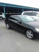 Mercedes-Benz W212 2009