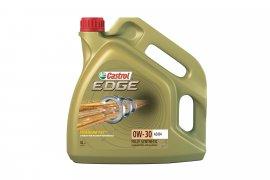 Моторное Масло CASTROL EDGE 0W-30 4л