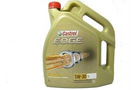 Моторное Масло CASTROL EDGE 5W-30 4л, 3,720.00 сом