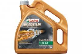 Моторное Масло CASTROL EDGE Sport 10W-60 4л, 4,520.00 сом