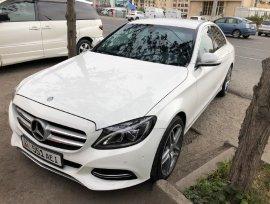 Продаю Mercedes Benz c180 w205 2015