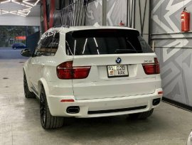 Продаю BMW X5 E70 2011