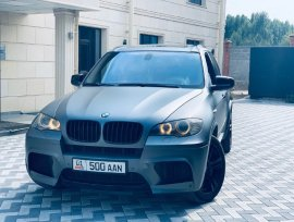 Продаю BMW X5M 2011 mr.Grey Anthracite matt