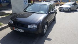 Продаю Volkswagen Golf 4 2002