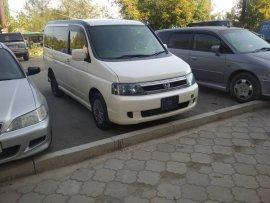 Продаю Honda Stepwgn 2003