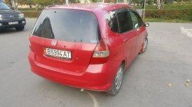 Продаю Honda Fit 2003, объем 1,3