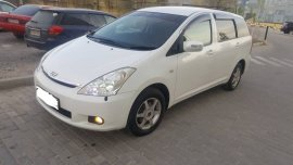 Продаю Toyota Wish 2003г