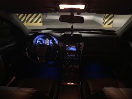 Продаю Toyota Camry 55 2015-2016г