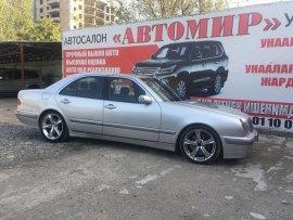 Продаю Mercedes-Benz E430 2000 W210 Millenium