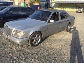 Продаю Mercedes-Benz 320 1995 W124
