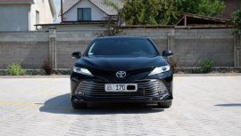 Продаю или меняю Toyota Camry 70 кузов 2018