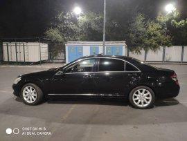 Продаю Merсedes-Benz 221 S-class 550 Long 2006