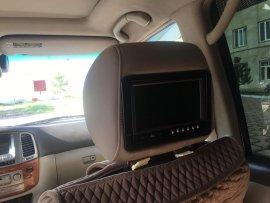 Продаю Lexus LX470 2007