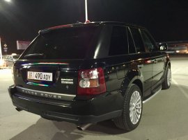 Продаю Range Rover Sport 4,2 Supercharged 2007 г