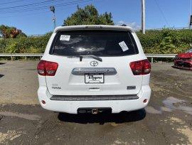 Продаю Toyota Sequoia 2008г
