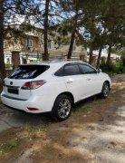 Продаю Lexus RX h450 2013