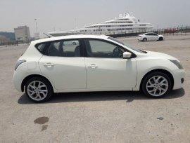 Продаю Nissan Tiida 2014-15 года