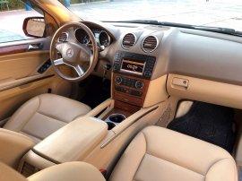 Продаю Mercedes-Benz ML-350 Рестайлинг 2010
