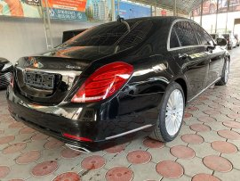 Продаю Mercedes-Benz S500 Long 4,7 2014