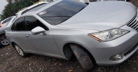 Продаю Lexus ES V 350 3,5 Рестайлинг 2011